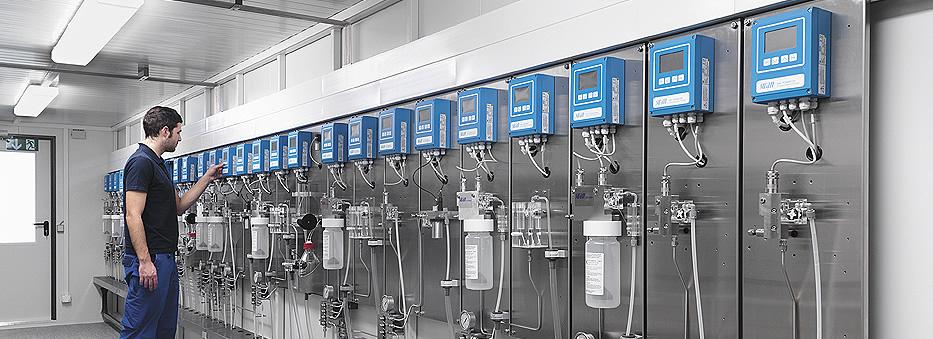 电厂化学水处理系统_公司概况